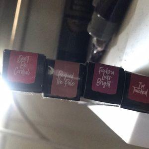 Vial Lipstick